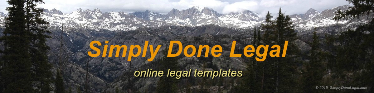www.simplydonelegal.com free-terms-conditions-website-disclaimer-legal-template c2015
