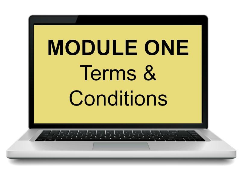 module-one-sdl
